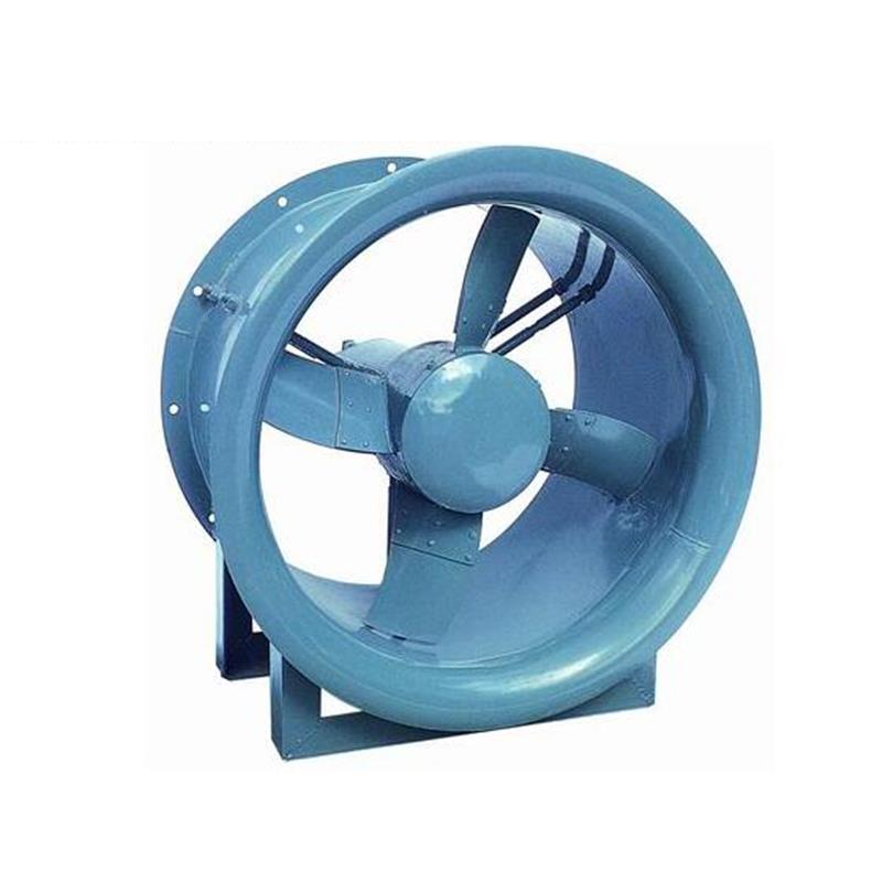 BT35-11 Axial Blower Explosion-proof